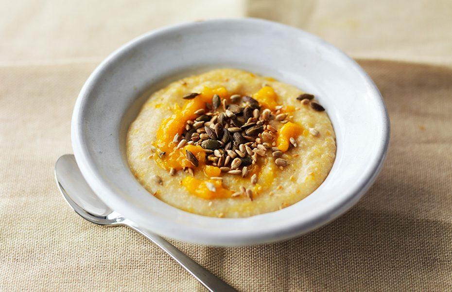 UK Prepper stockpile - porridge oats